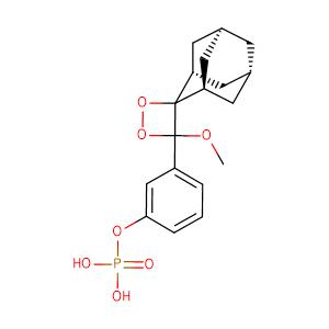 AMPPD,CAS No. 122341-56-4.