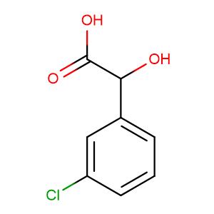 3-Chlorophenylglycolic acid,CAS No. 16273-37-3.