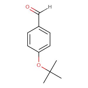 4-(tert-Butoxy)benzaldehyde,CAS No. 57699-45-3.