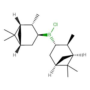 (+)-Diisopinocampheyl chloroborane,CAS No. 112246-73-8.