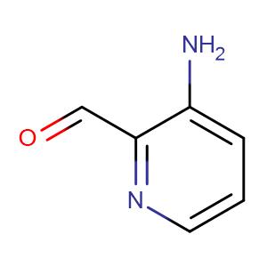 3-Aminopicolinaldehyde,CAS No. 55234-58-7.