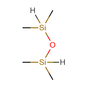 [(dimethylsilyl)oxy]dimethylsilane,CAS No. 3277-26-7.
