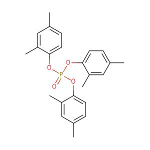 tris(3,5-dimethylphenyl) phosphate,CAS No. 25155-23-1.