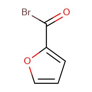 furan-2-carbonyl bromide,CAS No. 58777-49-4.