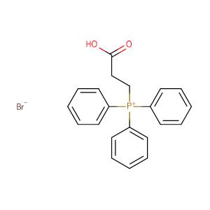 2-carboxyethyl triphenylphosphonium bromide,CAS No. 51114-94-4.