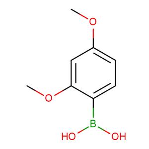 2,4-dimethoxybenzeneboronic acid,CAS No. 133730-34-4.