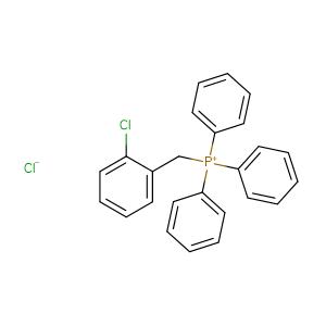 (2-Chlorobenzyl)triphenylphosphonium Chloride,CAS No. 18583-55-6.
