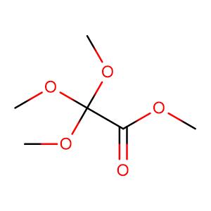 (MeO)3CCO2Me,CAS No. 18370-95-1.