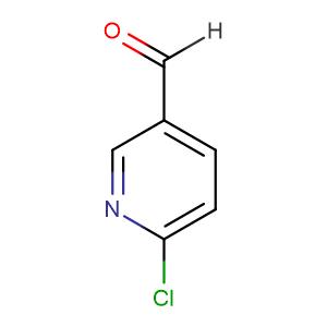 2-Chloropyridine-5-carboxaldehyde,CAS No. 23100-12-1.