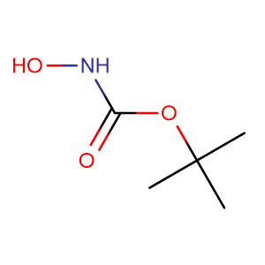 N-Boc-hydroxylamine,CAS No. 36016-38-3.