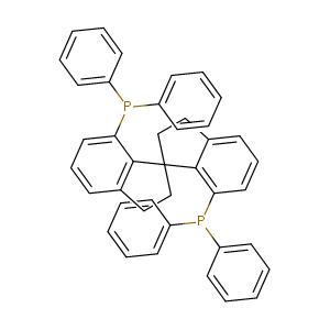 (S)-7,7'-bis(diphenylphosphino)-2,2',3,3'-tetrahydro-1,1'-spirobi[indene],CAS No. 528521-86-0.