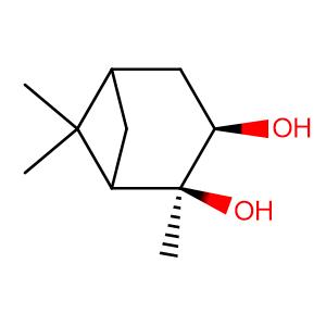 (1s,2s,3R,5S) – (+) pinanediol,CAS No. 18680-27-8.