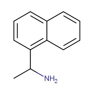 1-(α-naphthyl)-ethylamine,CAS No. 42882-31-5.