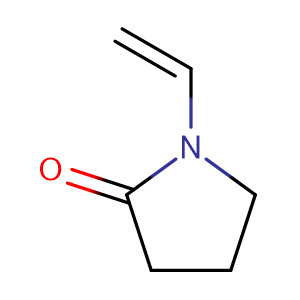 Polyvinylpyrrolidone cross-linked,CAS No. 9003-39-8.