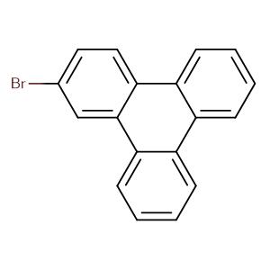 2-Bromotriphenylene,CAS No. 19111-87-6.