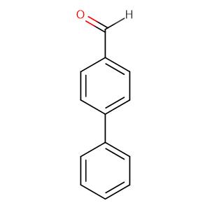 4-Phenylbenzaldehyde,CAS No. 3218-36-8.