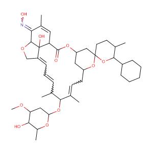 selamectin,CAS No. 165108-07-6.