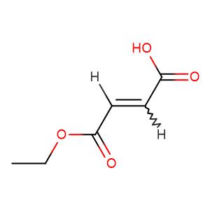 mono-Ethyl fumarate,CAS No. 2459-05-4.